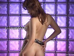 BDSM,Fetish,Asian,Japanese,Bondage Bondage fetish Japanese babe being...