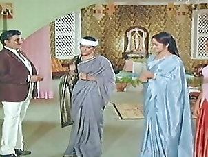 Asian;Mature;MILF;Indian;Nylon;Softcore;HD Videos Satin Saree 25