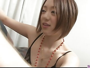 Amateur;Asian;Blowjobs;Cumshots;Japanese;Ferame;HD Videos Rina Yuuki is an Asian chick that -...