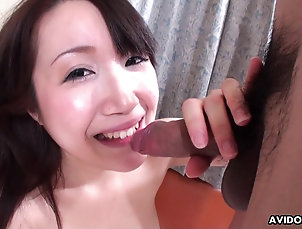 Japanese Japanese plumper with big tits,...