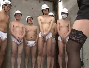 Stockings,Nylon,Lingerie,Hardcore,Outdoor,Femdom,Asian,Japanese,Reality Lovely Yuu Konishi enjoys some hot...