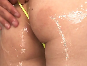 Couple,Japanese,Panties Kinky Japanese maiden loves having...