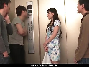 av69;anime;cum;cumshot;mom;mother;asian;japanese;creamed;pussy;mmmf;stand;fucking;cock;sucking;rear;fuck;sexy;pantyhose;fingering;vibrator,Asian;Bukkake;MILF;Hentai;Japanese Nana Nakamura acts naughty and...