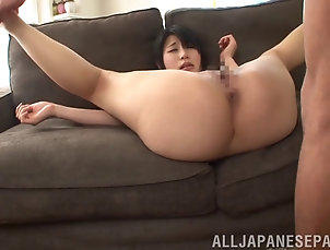 Couple,Hardcore,Asian,Japanese,Close Up,Cumshot,Facial Cocks in her cunt and big cumshots...