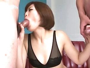 caribbeancom;orgasm;squirting;masturbate,Creampie;Handjob;Masturbation;Squirt;Japanese;Pussy Licking 【無】ゴールドエンジェル...