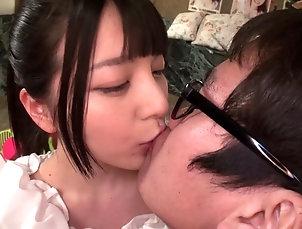 Japanese,Gangbang,Orgy Fabulous Japanese gangbang with...