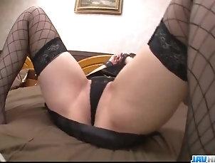 POV,Japanese,Natural Tits,Bra Araki Hitomi big tits beauty needs...