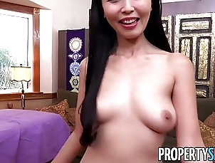 Amateur;Asian;Hardcore;Japanese;POV;Property Sex;HD Videos;Landlord;Japanese Hot PropertySex - Hot Japanese tenant...