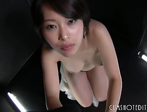 Asian,Japanese Japanese Cutie With Great Tits...