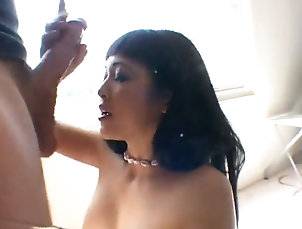 Couple,Asian,Thai,Fingering,High Heels Cowgirl with hot ass in short moaning...