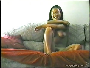 Asian,Amateur,Pussy,Fingering,Toys,Hairy,POV A thai girl getting a fellatio while...