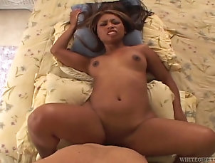 Couple,Hardcore,POV,Brunettes,Long Hair,Asian,Blowjob,Natural Tits,Handjob Cute Nadi Phuket fucks big cock and...