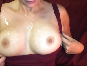 big;boobs;point;of;view;asian;half;asian;verified;amateurs;amateur;big;natural;tits;boobs;bouncing;cum;on;tits;huge;cumshot;slow;motion;cumshot;hot;tits;nice;smile;college;homemade;perfect;tits,Asian;Amateur;Babe;Big Tits;Brunette;Cumshot;POV;College Huge Load on Asian Tits after her...