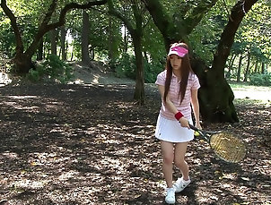 Gangbang,Fetish,Japanese,Pussy,Hairy,Pissing After walking in the park this cute...