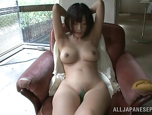 Japanese,Asian,Big Tits,Natural Tits,POV,Toys,Vibrator,Couple,Hardcore Yummy Rei Aimi Gets Teased With...
