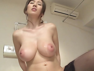 Group Sex,Hardcore,Asian,Japanese,Big Tits,Natural Tits,Uniform,Reality,Nurses Salacious Julia gets her big juicy...
