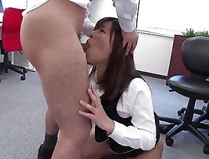 Asian;Blowjob;Fingering;Japanese;Lingerie;HD Videos;Cosplay;Cunnilingus;Secretary;Big Natural Tits;Office;Asshole Closeup;Vagina Fuck;Caribbean Com;Alone;60 FPS Sara Saijyo :: Alone in The Office 1...