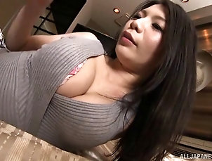 Couple,Hardcore,Asian,Japanese,Big Tits,Miniskirt,Long Hair Is the beautiful Yuuki Hodaka really...