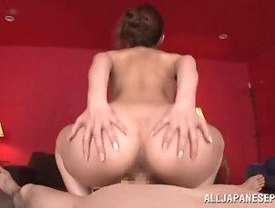 Asian,Babes,Big Tits,Brunettes,Couple,Hardcore,Japanese,Missionary,Natural Tits Kokomi Sakura enjoys some crazy...