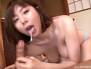 Bikini,Reality,Asian,Japanese Yuma Asami gets her Japanese cunt...