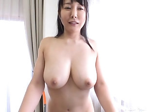 Solo Models,Japanese,Natural Tits,Sport Hanyuu Arisa is a naked babe who...