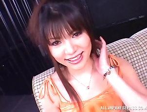 Hardcore,Asian,Japanese,Close Up,Panties Vivacious Asian slut with a gorgeous...