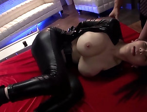 BDSM,Fetish,Japanese Horny guys finally get to please...