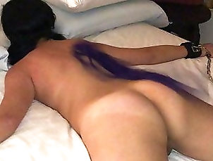 Amateur;Hardcore;BDSM;Chinese;HD Videos;Whipping She loves being beaten