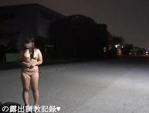 public;outside;big-boobs;public-flashing;public-exposure;japanese-amateur;asian-exhibitionist;risky-public-nudity;素人;training;個人-撮影;日本人;調教;野外-露出;露出,Amateur;Big Tits;Fetish;Public;60FPS;Japanese;Exclusive;Verified Amateurs えみり...