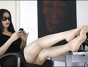 POV;Foot Fetish;HD Videos;Queen;Asian Feet;Footing;Foot Goddess;Asian Goddess;Feet;Goddess;Asian Queens Asian Foot Goddess