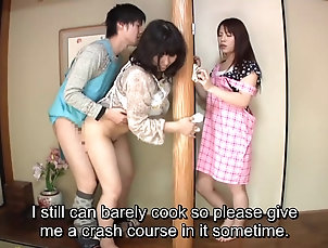 Zenra;Asian;Funny;Japanese;MILFs;Mom;HD Videos;Risky Sex;Voluptuous;Mother Sex;Japanese Sex;Mother Subtitled Japanese risky sex with...