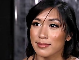 anal;asian;bondage;brunette;compilation;double-penetration;fetish;hardcore;lesbian;sex-toys;bdsm;filipina Mia's many kinks starring mia li
