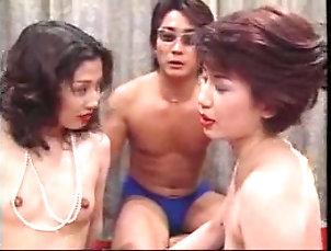 Asian Asian groupsex