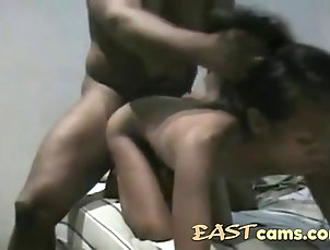 amateur;babes;interracial;asian;brunette;sexy;skinny;doggy-style;black-and-ebony;big-cock Sexy tiny asian babe getting fucked...