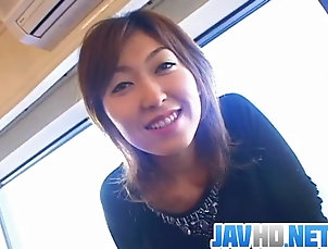 Asian;Blowjobs;Hardcore;Japanese;MILFs;Jav HD;Her Pussy;Pussy Fucked;Fucked Kaori feels dazzling with her pussy...