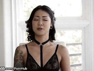 myxxxpass;point;of;view;petite;rough;throated;deepthroat;sloppy;blowjob;lingerie;deepthroating;gagging;asian;tattoos;small;tits;natural;tits;korean,Asian;Blowjob;Hardcore;Pornstar;POV;Small Tits;Rough Sex,Saya Song MyXXXPass Saya Song Nice and Sloppy...