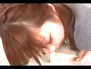 Asian;Doggy Style;Office,Asian,Doggy Style,Office,belly Office Lady Getting Her Pussy Fucked...