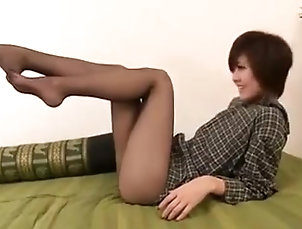 Japanese;Pantyhose;Pantyhose Legs;Beautiful Legs;Japanese Pantyhose;Japanese Legs;Beautiful Japanese;Beautiful japanese beautiful pantyhose legs