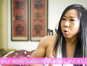 kink;asian;fbb;fbb,Asian;Babe;Fetish Portrait of FBB Melissa