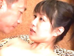 Japanese,Fetish,Bath Gorgeous girl Nana Nanaumi likes to...