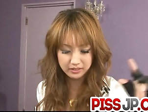 Anal;Asian;Double Penetration;Japanese;Squirting;Steamy;Nasty;Shio Fuky Yuki Mizuho gets nasty with a steamy...