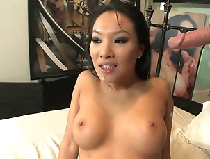 Asian;Big Boobs;Blowjobs;Brunettes;Face Sitting;Foot Fetish;Interracial;HD Videos;Reverse Cowgirl;Amazing Body;Asian Dude;Asian Honey;Asian Cowgirl;Reverse;Cowgirl;Amazing Asian honey with an amazing body...