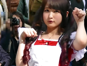 18 Years Old;Asian;Cosplay;Japanese;HD Videos;Japanese Cosplay Japanese cosplay girl