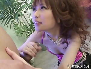 Gangbang,Hardcore,Asian,Blowjob,Fetish,Foot Fetish Fresh Asian Teen Handling Cocks In Time