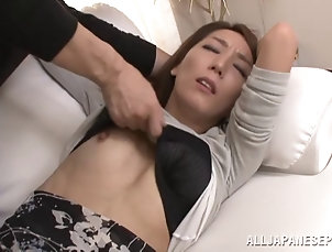 Couple,Hardcore,Asian,Japanese,Wife,Amateur Husband is desperate to fuck his hot...