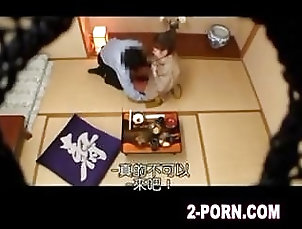 Asian;Spycam;Waitress,Asian,Spycam,Waitress Candid of waitress fucked by guest 003