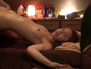 Couple,Hardcore,Reality,Massage,Asian,Japanese,Compilations Sweet Japanese girl Anri Kizuki...