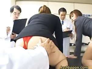assnippon,analnippon,babe,fucking,orgy,groupsex,am,Lesbian Rica Asian doll is fucked hard grom...
