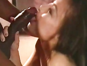 Stockings;Interracial,Interracial,Stockings,african,cumshot,cute,ghetto,xvideos A Cute Asian And A Bbc (secretsliver)...