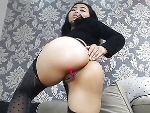 Asian;Blowjob;Sex Toy;Fingering;Handjob;Korean;Dildo;Pussy;BBC Korea camgirl Mia 20181222